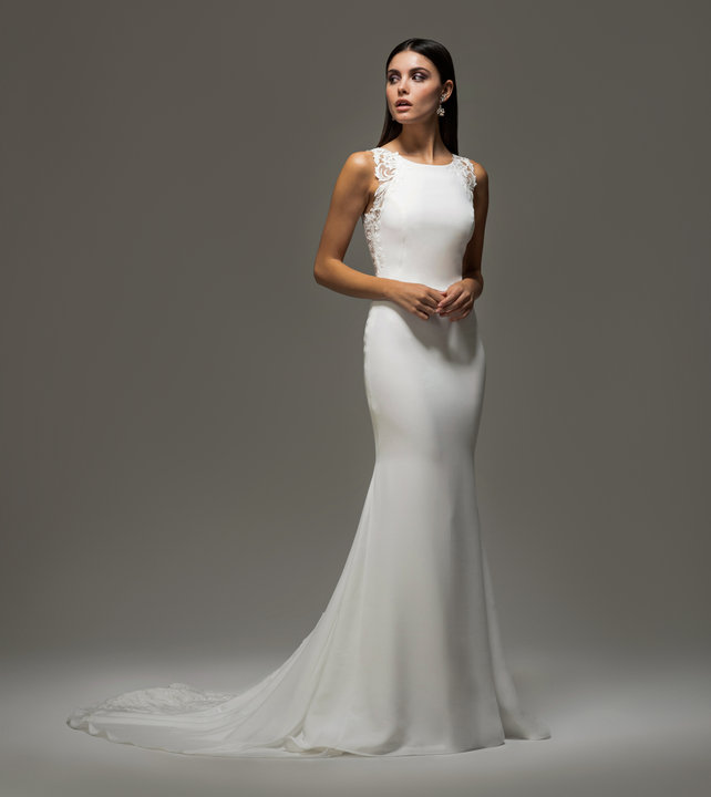 Tara Keely by Lazaro Style 22002 Constance Bridal Gown