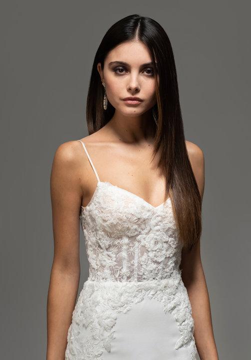 Tara Keely by Lazaro Style 22005 Noa Bridal Gown