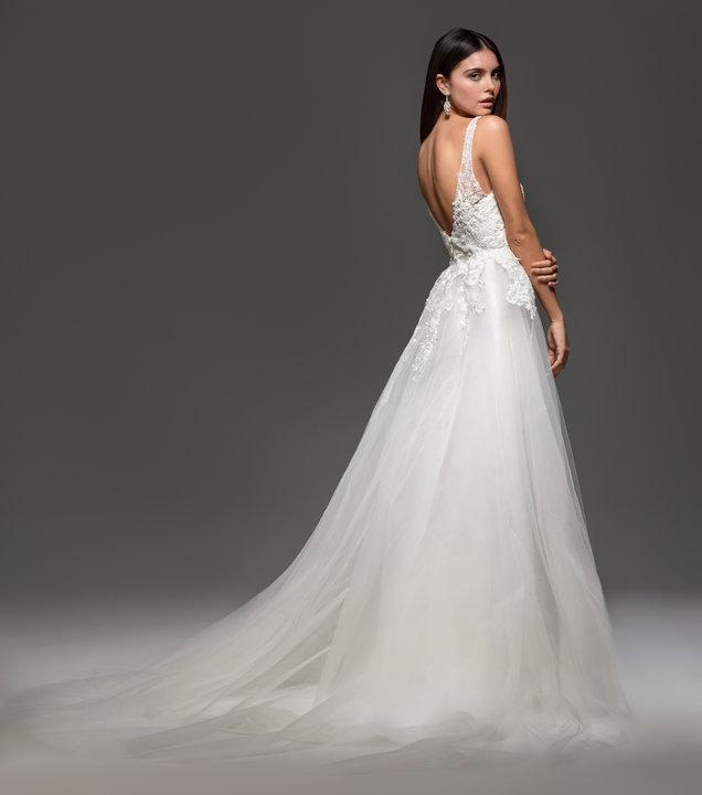 Tara Keely by Lazaro Style 22008 Liza Bridal Gown