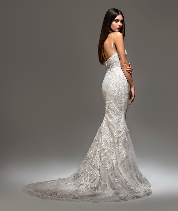 Tara Keely by Lazaro Style 22009 Cruz Bridal Gown