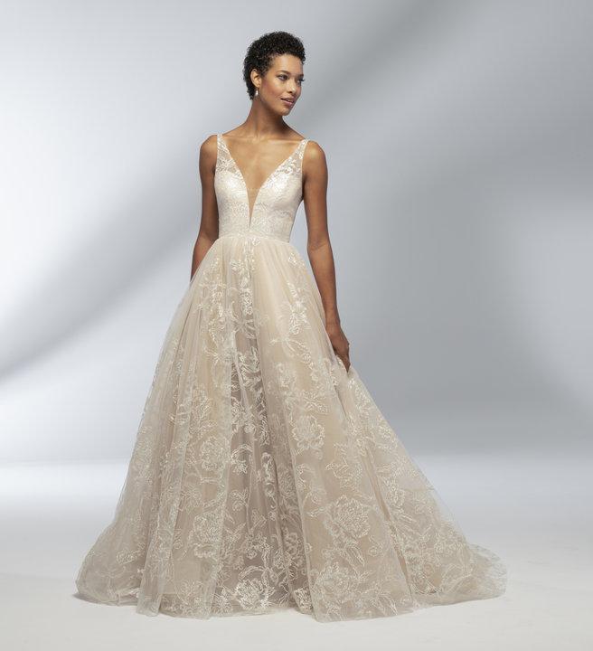 Tara Keely Style 22100 Savannah Bridal Gown