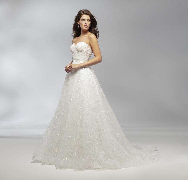 Tara Keely Style 22102 Brooklyn Bridal Gown
