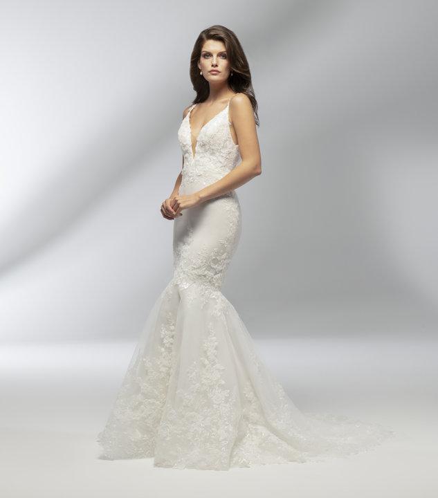 Tara Keely Style 22104 Capri Bridal Gown