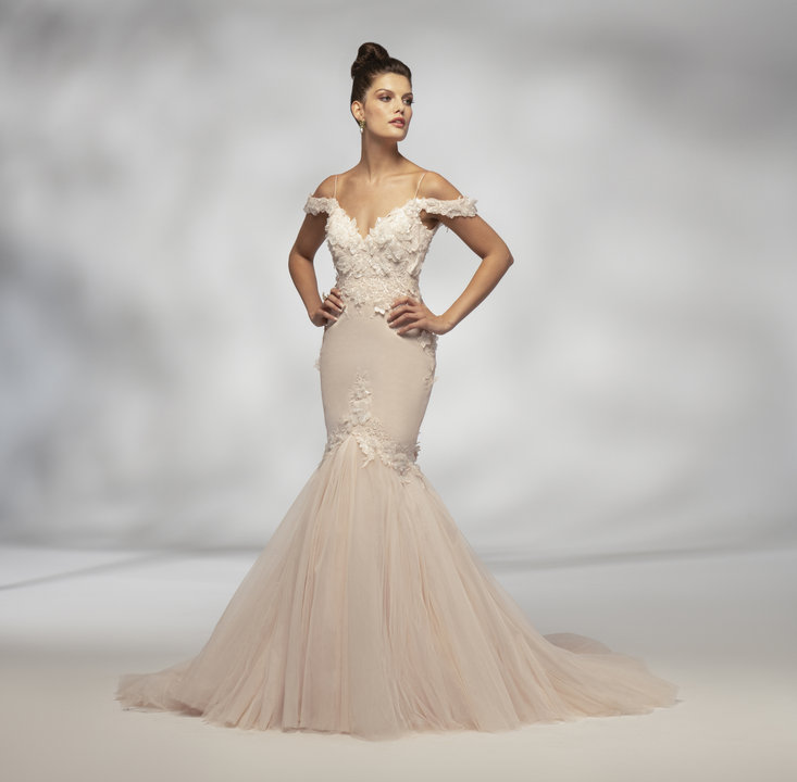 Tara Keely Style 22105 Holland Bridal Gown