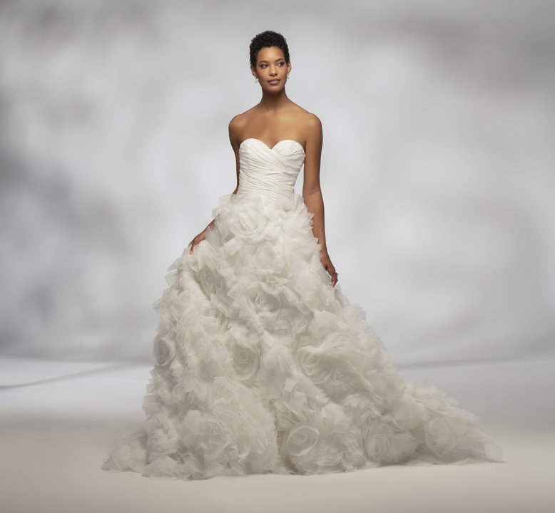 Tara Keely Style 22108 Madrid Bridal Gown