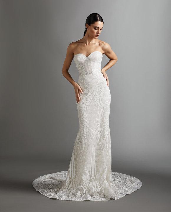 Tara Keely Style Selene 22150 Bridal Gown