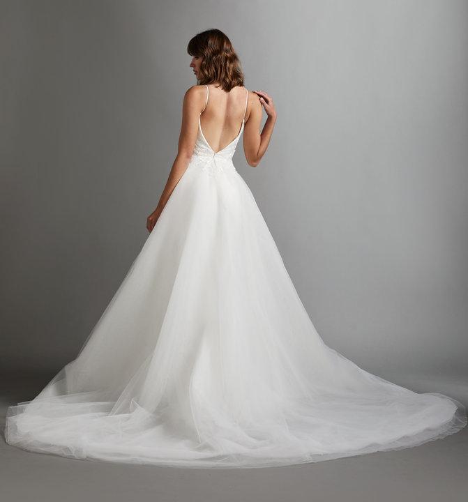 Tara Keely Style Rhea 22153 Bridal Gown