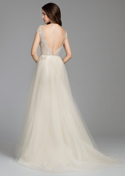 Tara Keely by Lazaro Style 2650 Bridal Gown