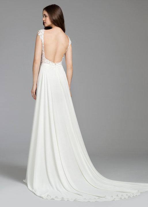 Tara Keely by Lazaro Style 2652 Bridal Gown