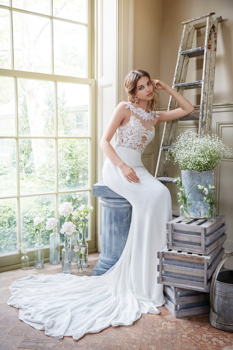Tara Keely by Lazaro Style 2652 Bridal Gown