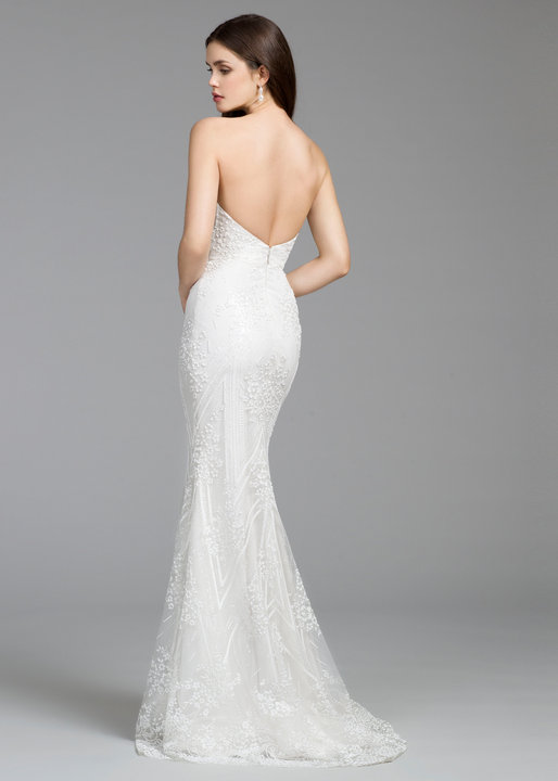 Tara Keely by Lazaro Style 2659 Bridal Gown