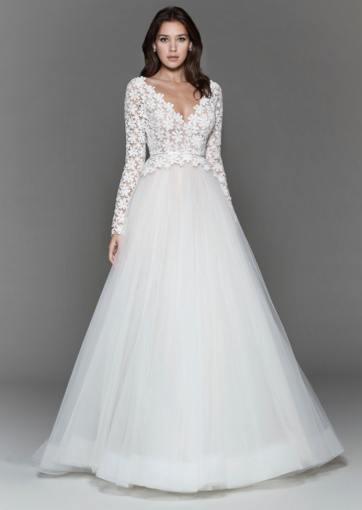 Tara Keely by Lazaro Style 2700 Bridal Gown