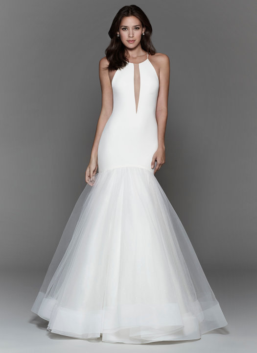 Tara Keely by Lazaro Style 2703 Bridal Gown
