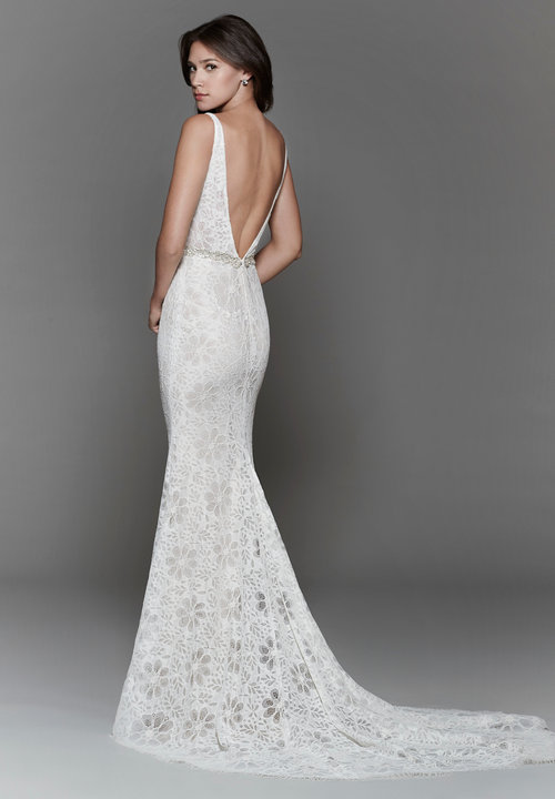 Tara Keely by Lazaro Style 2706 Bridal Gown
