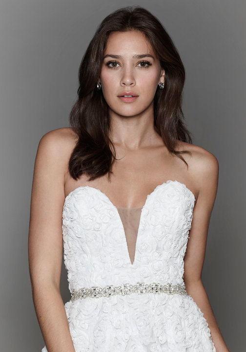 Tara Keely by Lazaro Style 2709 Bridal Gown