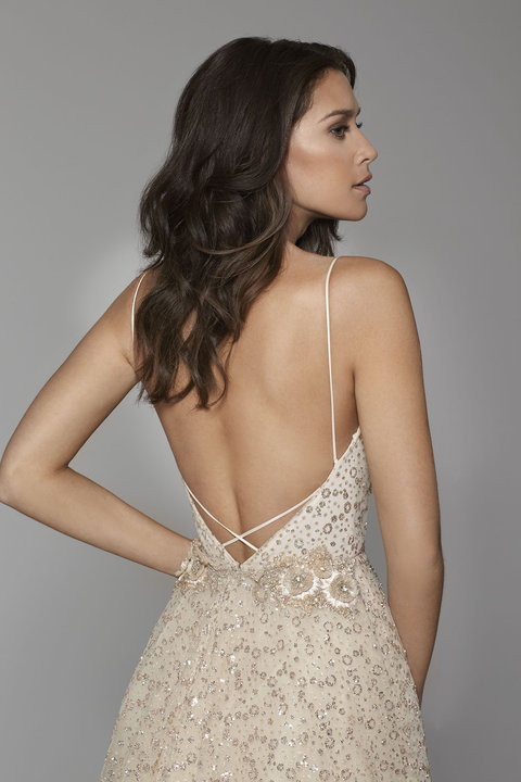 Tara Keely by Lazaro Style 2750 Bridal Gown