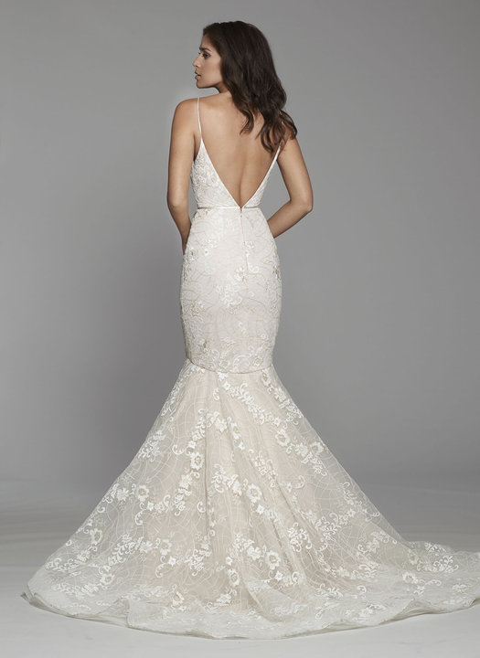Tara Keely by Lazaro Style 2751 Bridal Gown