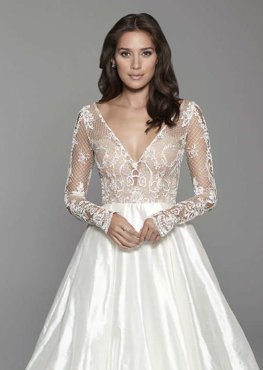 Tara Keely by Lazaro Style 2759 Bridal Gown