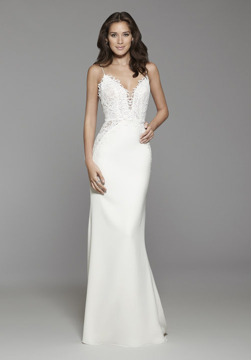 Tara Keely by Lazaro Style 2762 Bridal Gown