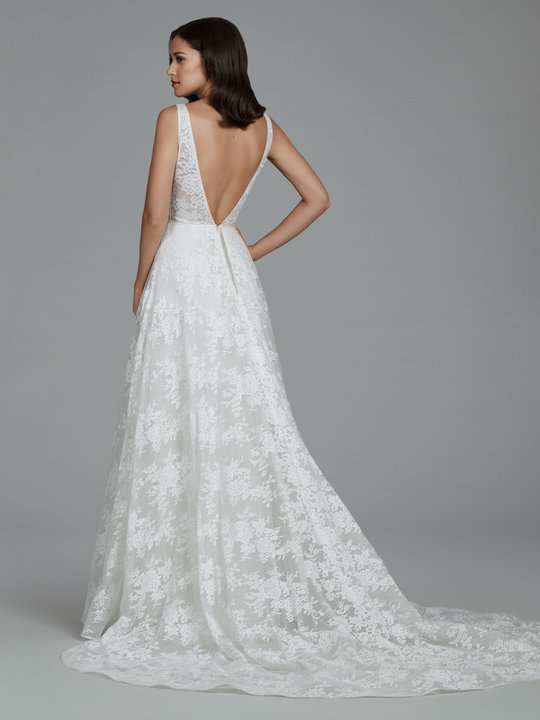 Tara Keely by Lazaro Style 2802 Bridal Gown