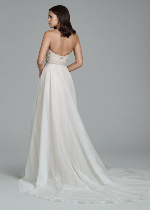 Tara Keely by Lazaro Style 2804 Bridal Gown