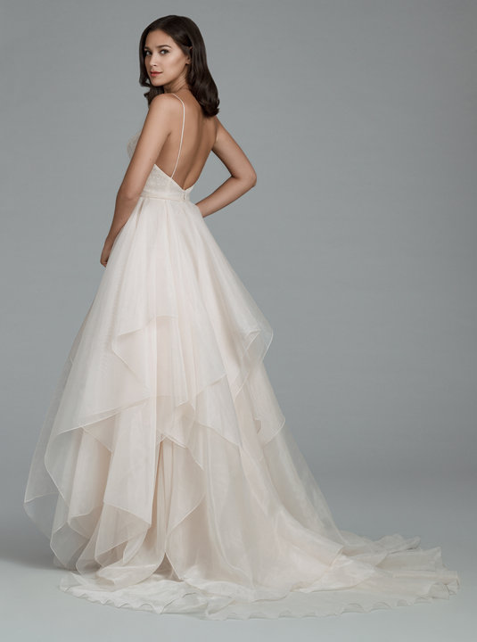 Tara Keely by Lazaro Style 2805 Bridal Gown