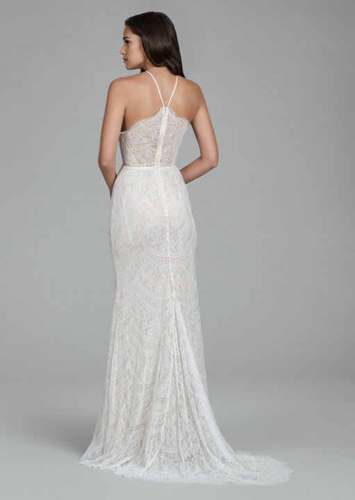 Tara Keely by Lazaro Style 2808 Bridal Gown