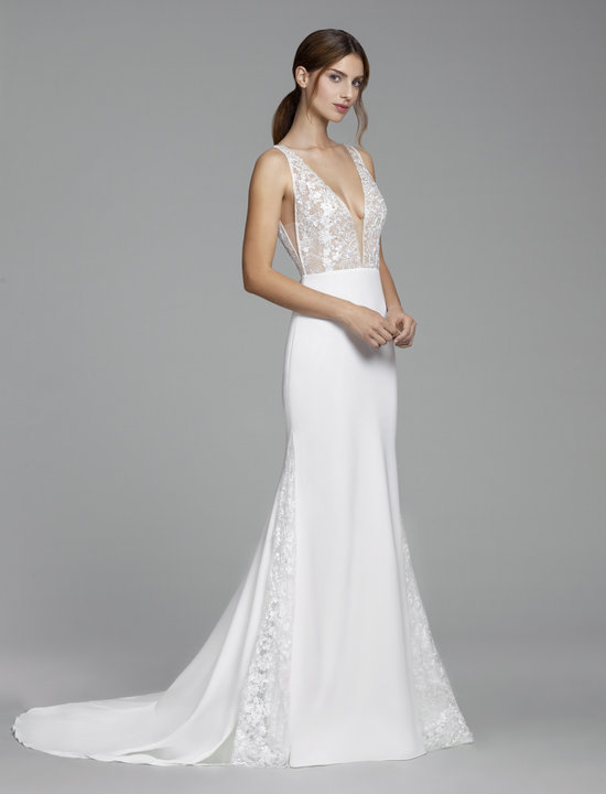 Tara Keely Style 2853 Monica Bridal Gown