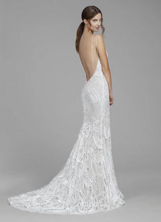 Tara Keely by Lazaro Style 2855 Rosalina Bridal Gown