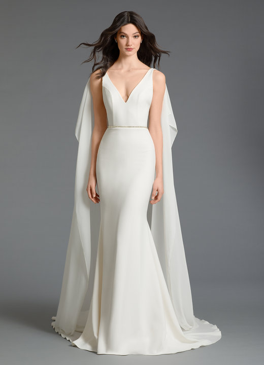 Tara Keely by Lazaro Style 2902 Laura Bridal Gown