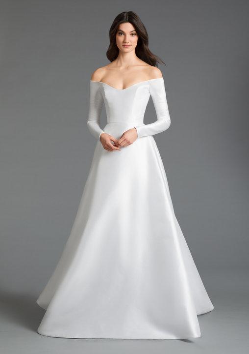 Tara Keely by Lazaro Style 2910 Katherine Bridal Gown
