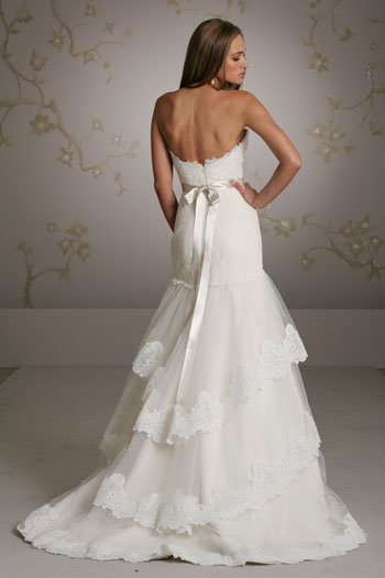 Style 2052  Back View