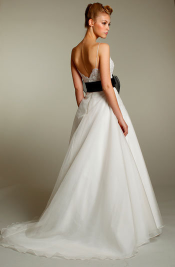 Style 2151  Back View
