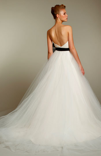 Style 2161  Back View