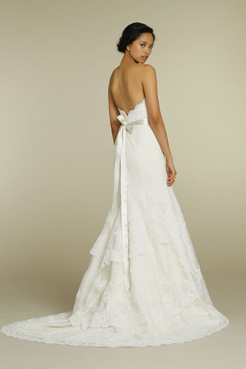 Style 2206  Back View