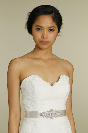 Style 2206  Close-Up View