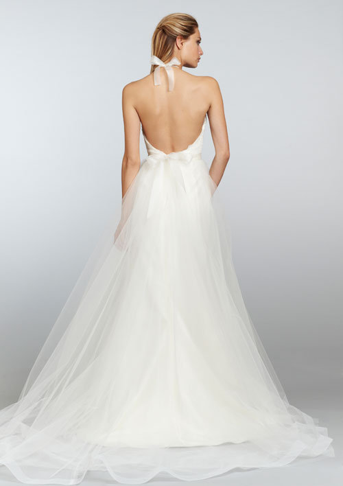 Style 2305  Back View