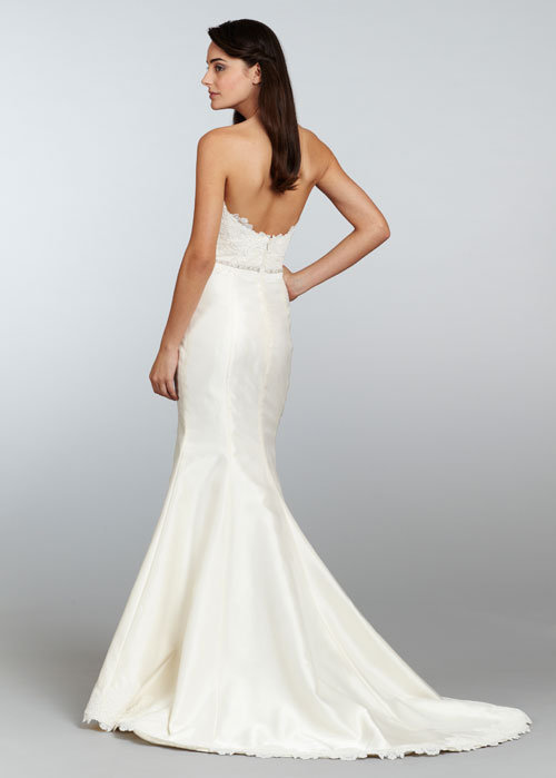 Style 2308  Back View