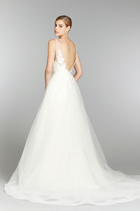 Style 2353  Back View