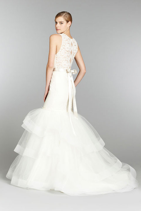 Style 2354  Back View