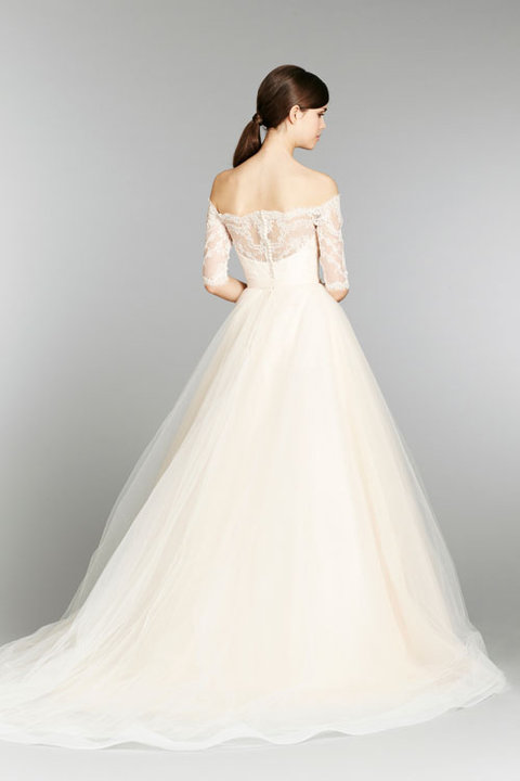 Style 2358  Back View