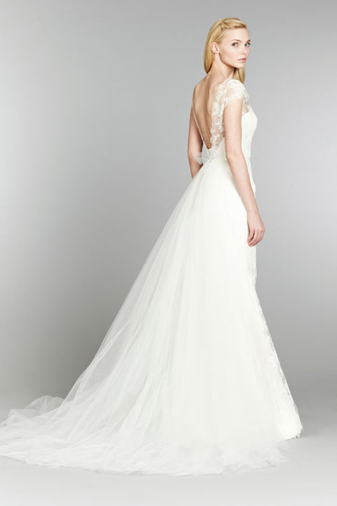 Style 2359  Back View