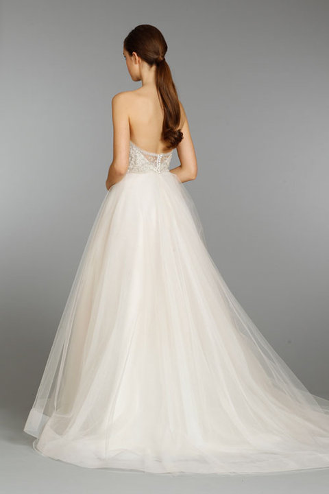 Style 2360  Back View