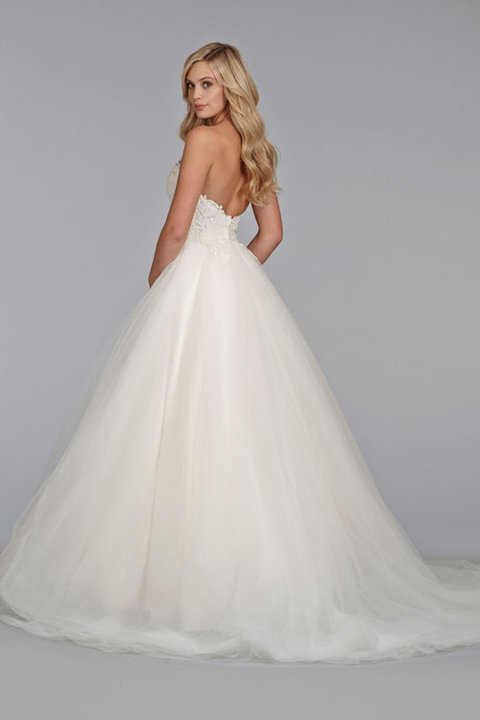 Style 2401  Back View