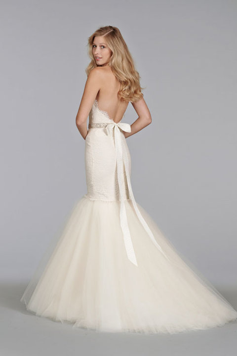 Style 2404  Back View