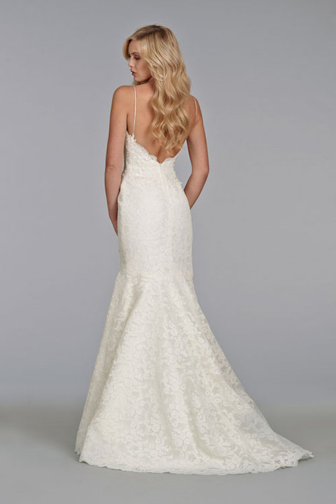 Style 2411  Back View