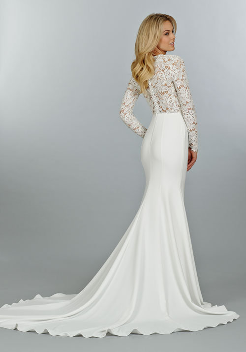 Style 2450  Back View