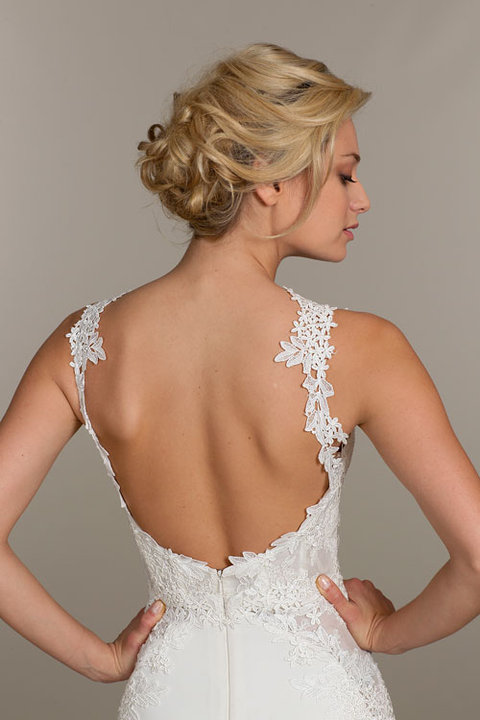 Tara Keely by Lazaro Style 2501 Bridal Gown