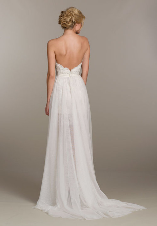 Style 2502  Back View