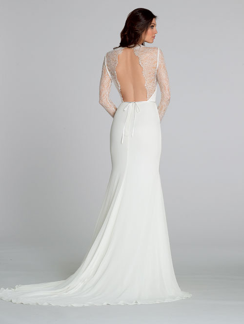 Style 2551  Back View